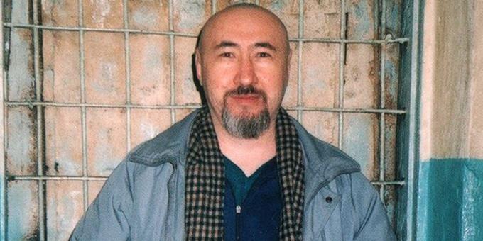 Kazakhstan: Free Imprisoned Poet Aron Atabek