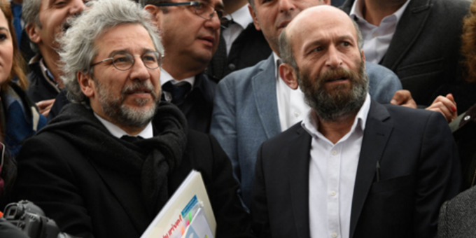 Turkey: Court Decision Undermines Right to Fair Trial