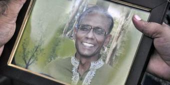 Bangladesh: University Professor Hacked to Death