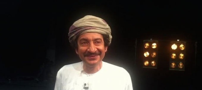 Oman: Prominent Writer's Appeal Forthcoming