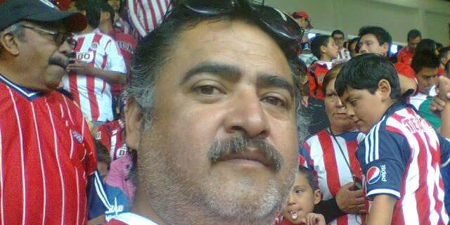PEN Mexico Condemns the Killing of Francisco Pacheco