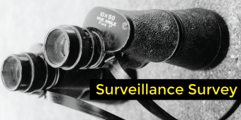PEN/CFE/CAJ Surveillance Survey is Now Live!