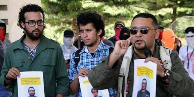 Honduras: Drop All Charges Against PEN Member
