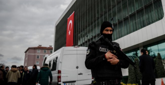 Turkey: Critical Test for Freedom of Expression