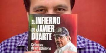 Mexico: Veracruz Journalist Threatened for Book on State Governor