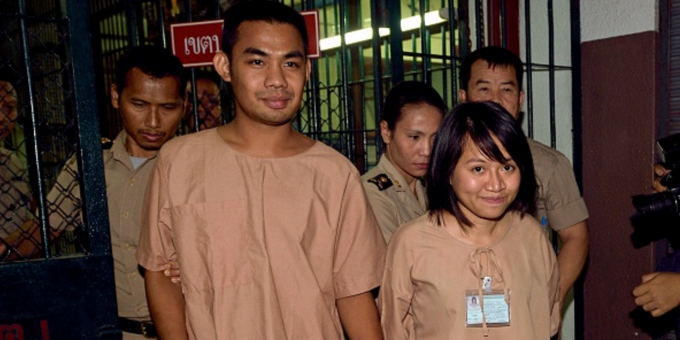 Thailand: Student Activists Released Early