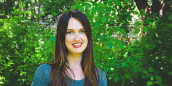 Writer and Advocate Laura Legge wins RBC/PEN Canada New Voices Award