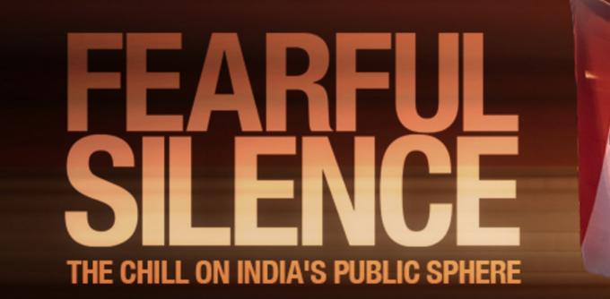 PEN Report on India Reveals Culture of Stifling Dissent