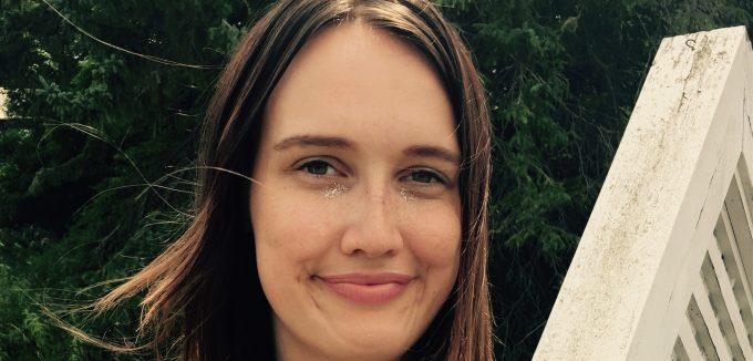 PEN Canada's Laura Legge Wins PEN International's New Voices Award
