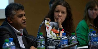 Malaysia: Harassment of Cartoonist Escalates