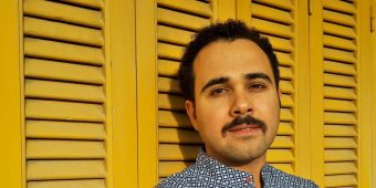Message from Released Egyptian Novelist Ahmed Naji