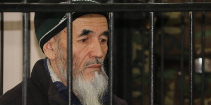 Kyrgyzstan: Life Sentence Upheld for Azimjon Askarov