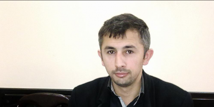 Azerbaijan: Health Concern for Imprisoned Writer