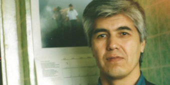 Uzbekistan: PEN Welcomes Release of Muhammad Bekjanov
