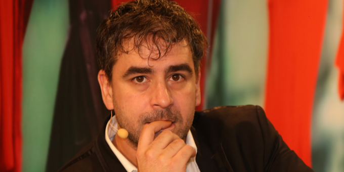 Turkey: Turkish-German Journalist Deniz Yücel Must Be Released Immediately