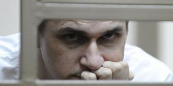 Russia: Free Oleg Sentsov