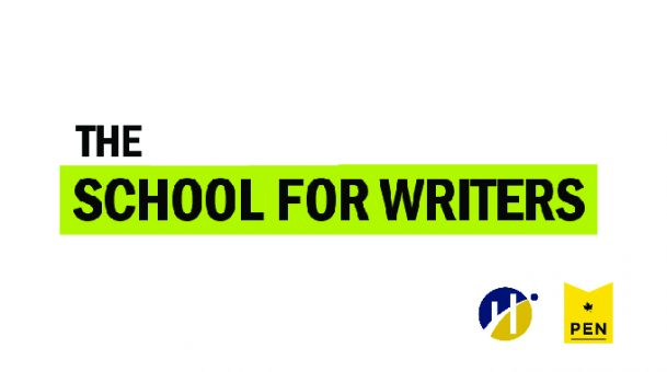 Humber School Offers Scholarship for Writers-in-Exile