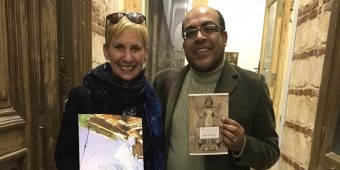 Culture (and resistance) in Egypt: The Gudran Association for Art and Development
