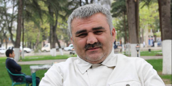 Azerbaijan: Kidnapped Journalist Must be Released Immediately