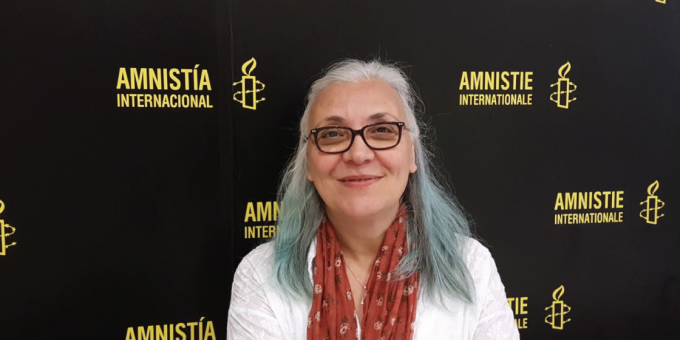 Turkey: Director of Amnesty International Turkey Must be Released