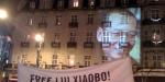"Liu Xiaobo: ""I have no enemies. . . ."""