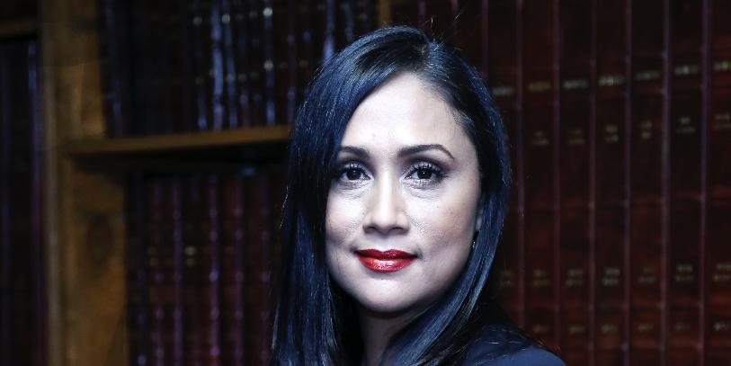 Adela Navarro, Director General of the ZETA Weekly