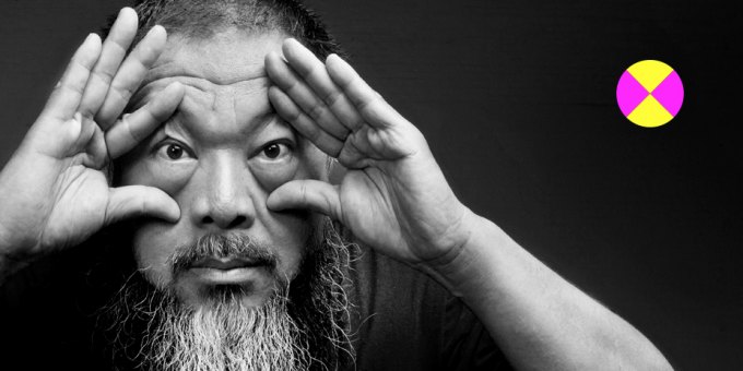 Ai Weiwei: Adrienne Clarkson Prize for Global Citizenship