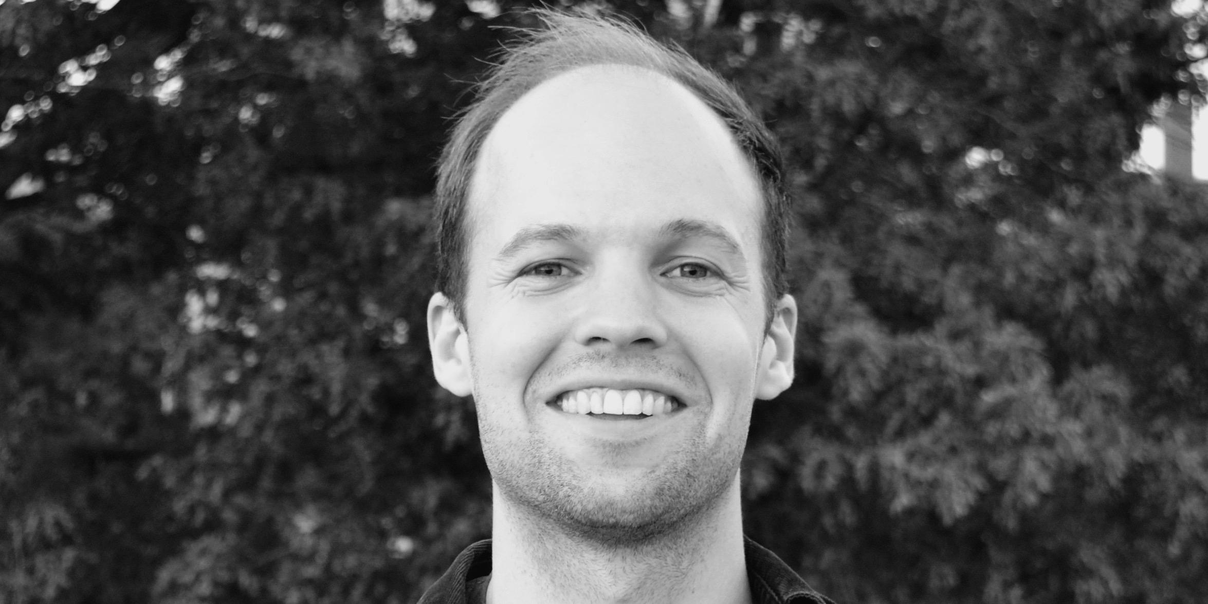 Mikko Harvey, New Voices Award, RBC/PEN Canada New Voices Award