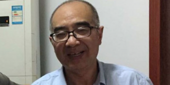 China: Writer and PEN Member Dies While on Medical Parole