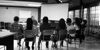 Stigma, Solidarity and Security in Guatemala