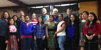 Indigenous Female Journalists Defeat Fear in Guatemala