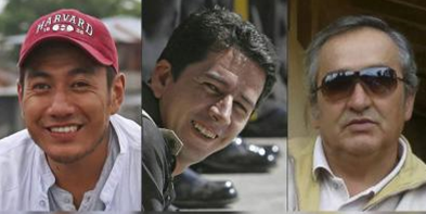 Ecuador – Colombia: Journalists Killed