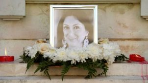 Malta: International Writers Join PEN in Seeking Justice for Maltese Journalist Daphne Caruana Galizia