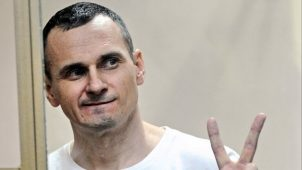 PEN Call to Action for the Immediate Release of Oleg Sentsov