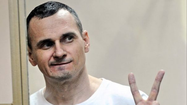 Russia: Oleg Sentsov in Critical Condition