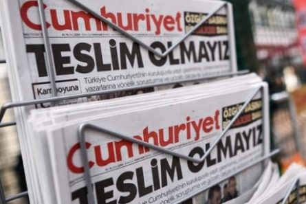 Turkey: Fundamental Freedoms Must Be Fully Restored