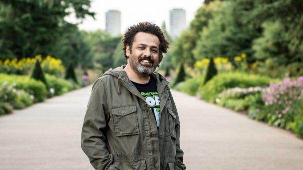Egypt: Prominent Egyptian Writer and Blogger Under Arrest and Investigation
