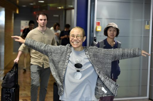 Human Rights Activists Welcome News of Liu Xia's Release