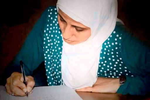 Israel: Poet Dareen Tatour Sentenced to Five Months in Prison