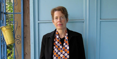 Ann Ireland: In Tribute