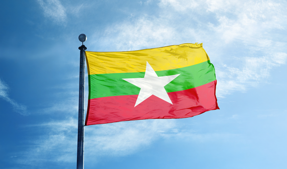 Myanmar: PEN Supports the UN's Call for Peace, Respect and Justice