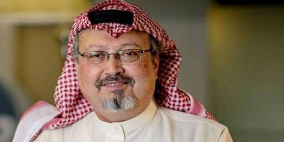 Dissident Saudi Writer Jamal Khashoggi Disappears After Visit to Saudi Consulate in Istanbul