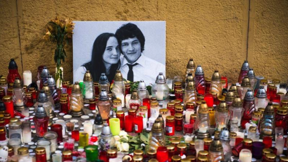 Call for Justice and Accountability of State Authorities on the Anniversary of the Murder of Ján Kuciak