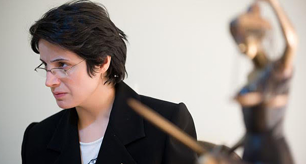 Iran: Overturn Nasrin Sotoudeh's sentence and release her immediately