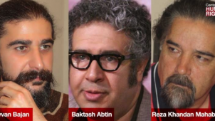 Iran: Three Writers Face Lengthy Prison Sentences