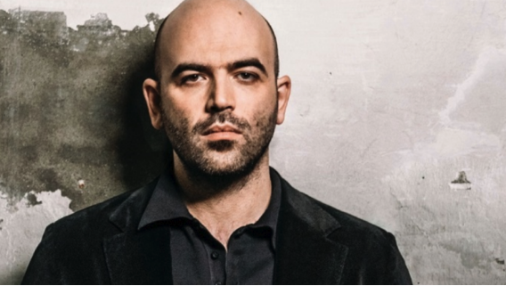 Italy: Writer and Journalist Roberto Saviano Facing Prison for Defamation
