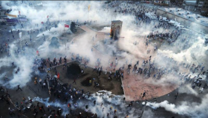 Turkey: Gezi Park Case Must Be Dismissed