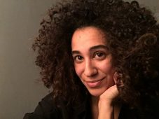 Q&A with Noor Naga on the New Voices Award Mentorship with Anne Michaels
