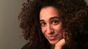2019 New Voices Award: Q&A with Noor Naga