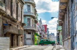 Cuba: Harassment and Detention of Writers and Journalists Exposes Renewed Wave of Repression